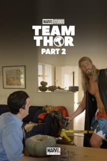 Poster Team Thor: Part 2