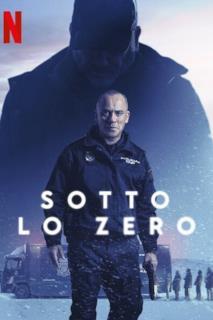 Poster Sotto lo zero