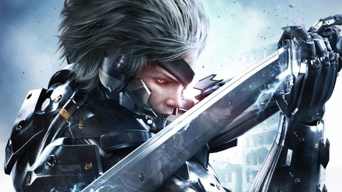 Metal Gear Rising Revengeance tra i Games With Gold di marzo 2019