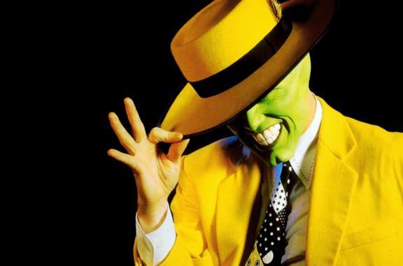 'Spumeggiante!', anzi no: sfumeggiante - Il dibattito sulla battuta di The Mask