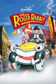 Poster Chi ha incastrato Roger Rabbit