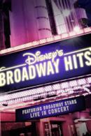 Poster Disney's Broadway Hits at Royal Albert Hall