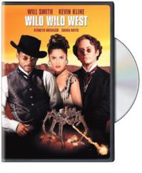 Wild Wild West (1999) [Edizione: Stati Uniti]
