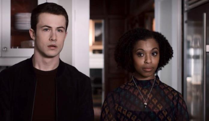 Tredici: Clay e Ani nella stagione 3