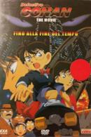 Poster Detective Conan - Fino alla fine del tempo