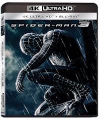 Spiderman 3 (4K+Br)