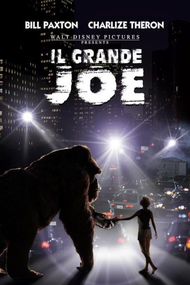 Poster Il grande Joe