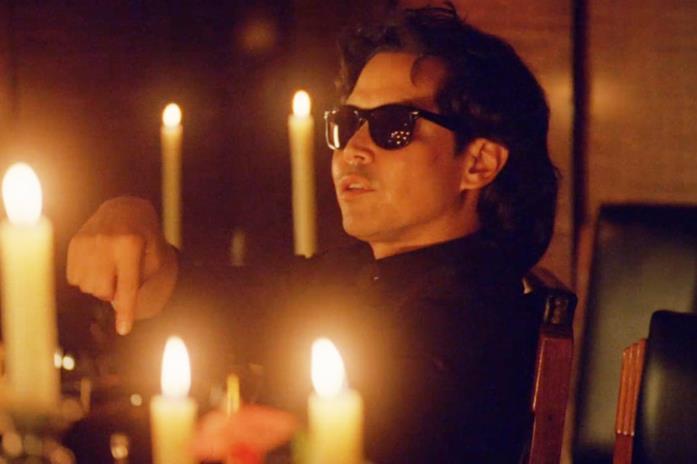 "Richard Ramirez "" The Night Stalker"" in American Horror Story: Hotel"