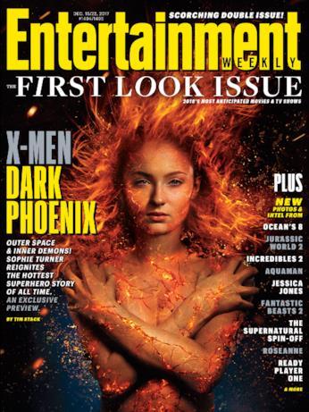 X-Men: Dark Phoenix uno dei cinecomic più attesi del prossimo anno