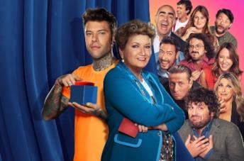 LOL - Chi ride è fuori, il cast e i protagonisti del programma condotto da Fedez e Mara Maionchi