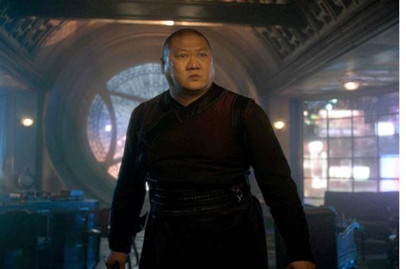 Shang-Chi: cosa è successo al Vendicatore visto nella scena dopo i titoli di coda?