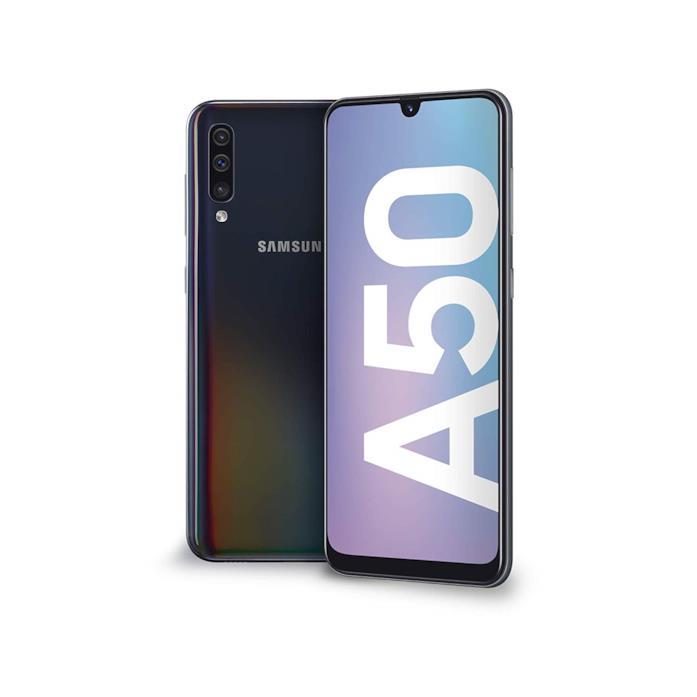 Immagine stampa del Samsung Galaxy A50