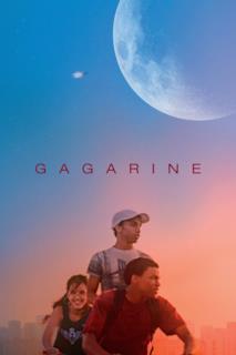 Poster Gagarine