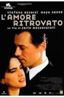 Poster L'amore ritrovato