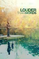 Poster Più forte delle parole - Louder Than Words