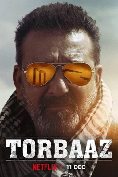Poster Torbaaz