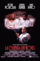 Poster La guerra dei Roses