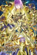 Poster Cavalieri dello Zodiaco - Saint Seiya: Soul of Gold