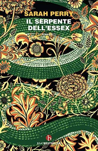 Il Serpente dell'Essex di Sarah Perry