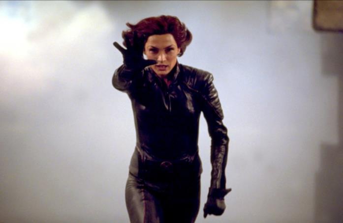 Famke Janssen è Jean Grey in X-Men 2
