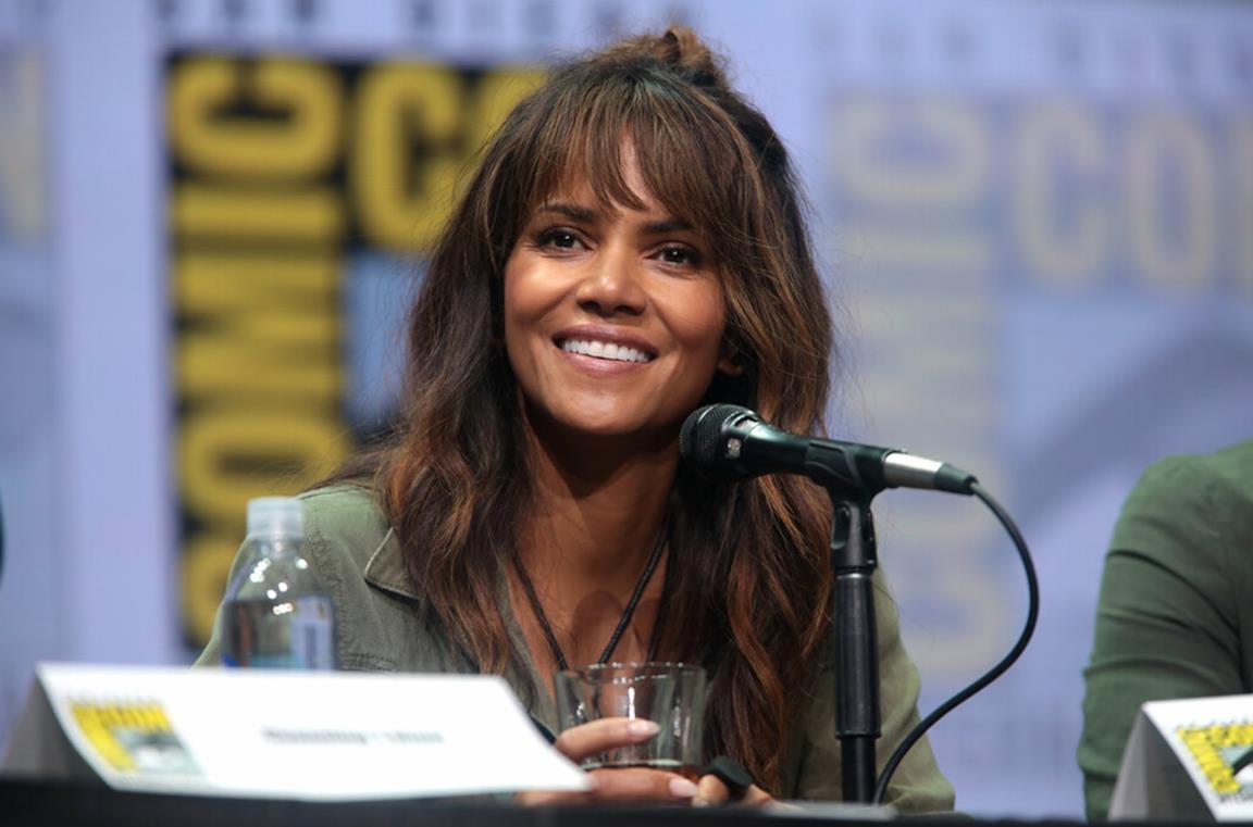 Halle Berry al San Diego Comic-Con
