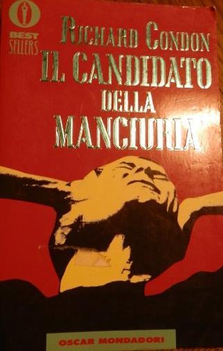Il candidato della Manciuria