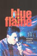 Poster Blue Flame