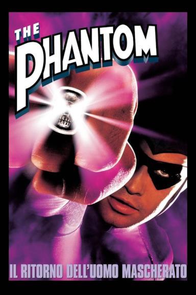 Poster The Phantom