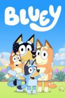 Poster Bluey