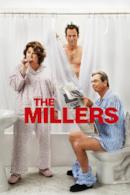 Poster The Millers