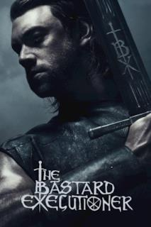 Poster The Bastard Executioner