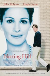 Poster Notting Hill