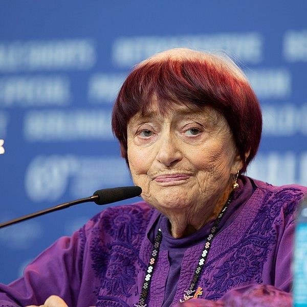 Agnes Varda alla Berlinale