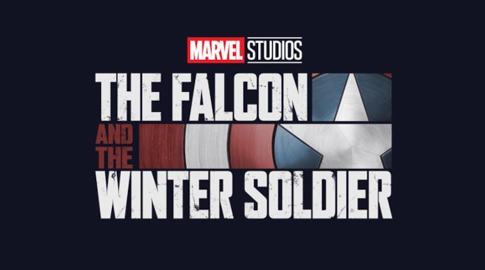 Il poster di The Falcon and the Winter Soldier