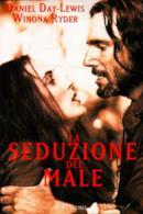 Poster La seduzione del male