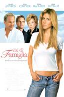 Poster Vizi di famiglia