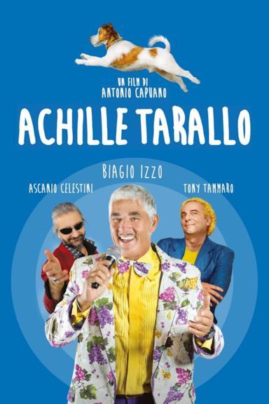 Poster Achille Tarallo