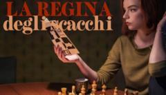 La regina degli scacchi, quanto conosci la serie TV?