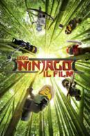 Poster LEGO Ninjago - Il film