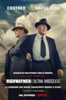 Poster Highwaymen - L'ultima imboscata