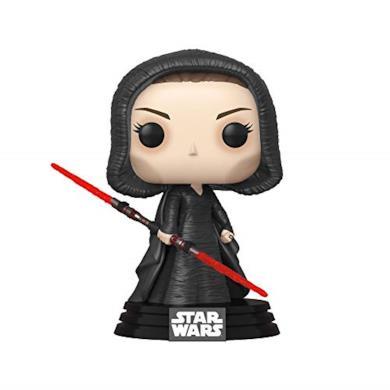 Funko- Pop Star Wars The Rise of Skywalker: -Dark Rey Figura da Collezione, Multicolore, 47989
