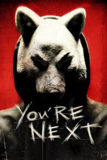 Poster You're Next