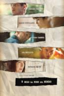Poster È solo la fine del mondo