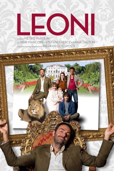 Poster Leoni
