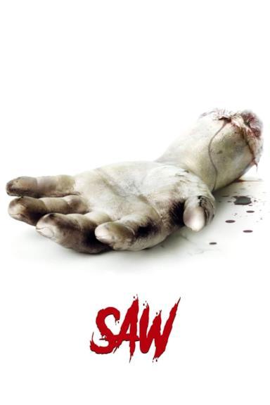 Poster Saw - L'enigmista