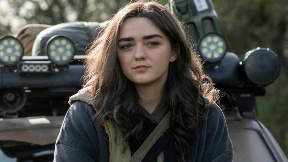 Two Weeks to Live sarà Il primo grande ruolo in una serie TV per Maisie Williams dopo Game of Thrones