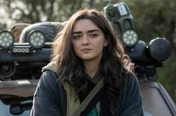 Two Weeks to Live sarà Il primo grande ruolo in una serie TV per Maisie Williams dopo Game of Thrones