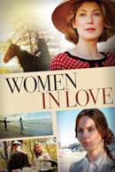 Poster Women in Love