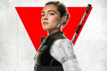 Black Widow, la nuova clip mette in evidenza il carattere di Yelena Belova