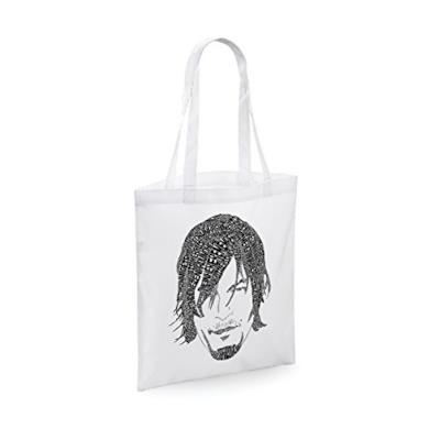 Shopping Bag The Walking Dead